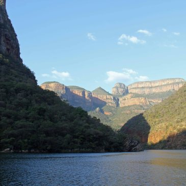 travel Africa Blyde River Canyon