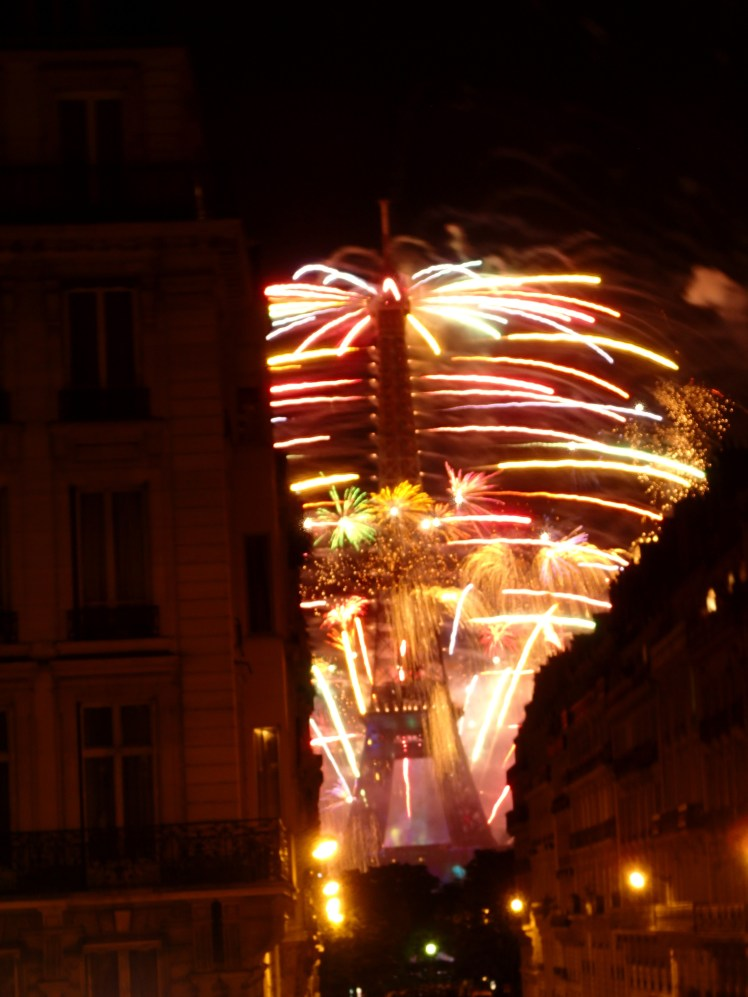 travel France Paris