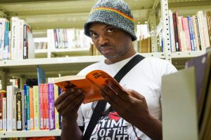 best African writers