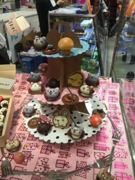 V-day at Takashimaya4