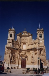 Gharb village3