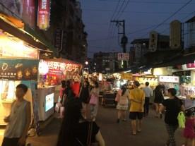 Tong Hua Night market2