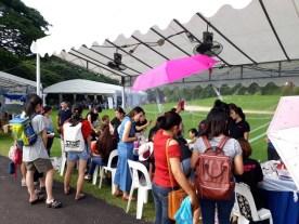 Activities in Istana4