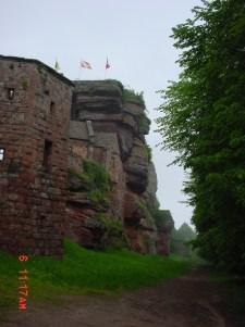 Chateau Haut Barr