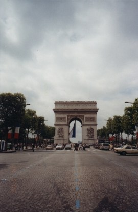 Le Arch