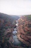 Down the Gorge 01
