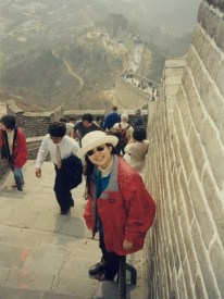 Great Wall Badaling 27