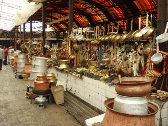Come get you cooking pots here...