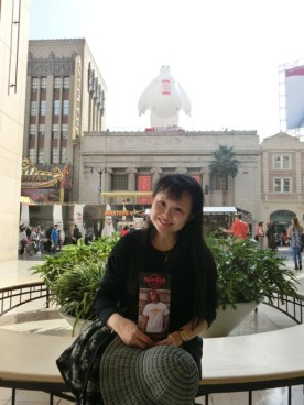 Dolby theatre6