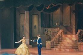 Magic Kingdom shows2