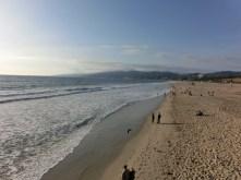 Santa Monica Beach21