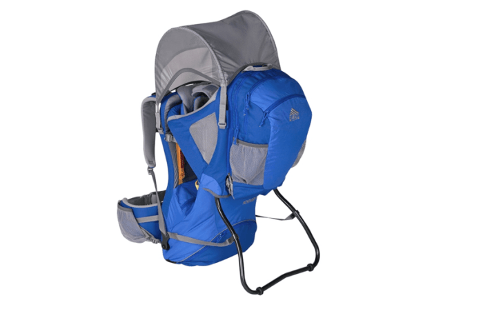 Kelty Pathfinder kid-carrier