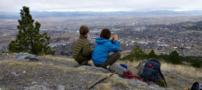 Hike and Bike Helena, Montana