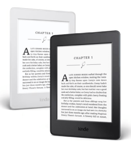 Amazon Kindle is one of the best gifts for travelers