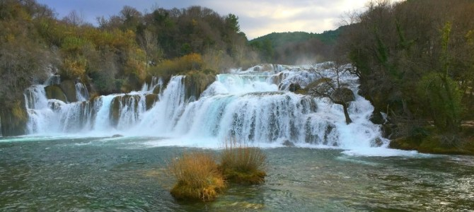 Croatia's Waterfall Parks: Krka National Park