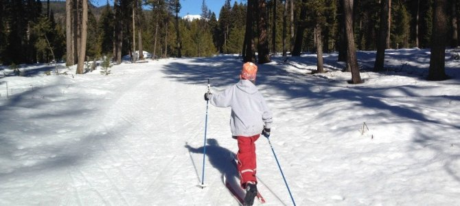 Winter weekend: Seeley Lake offers fun on and off the ice