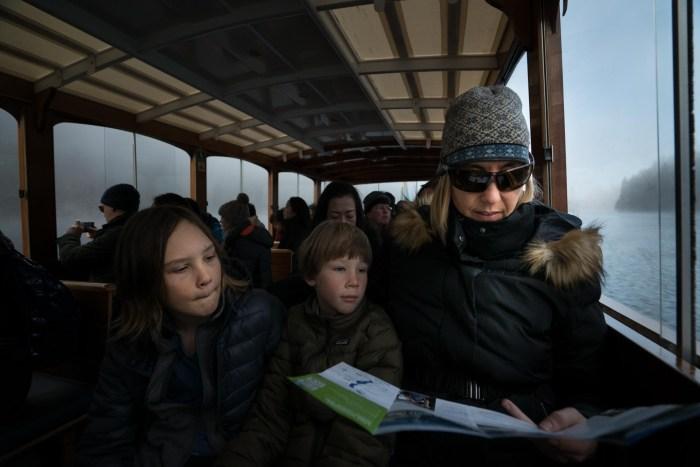 tourist info berchtesgaden