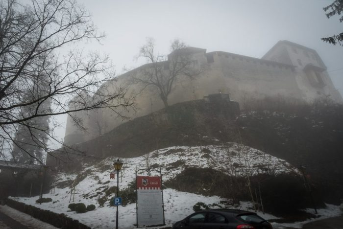things to do in winter at lake bled visit castle bled