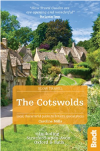 The Cotswolds (Slow Travel): Including Stratford-upon-Avon, Oxford & Bath planning a trip to Bath, England
