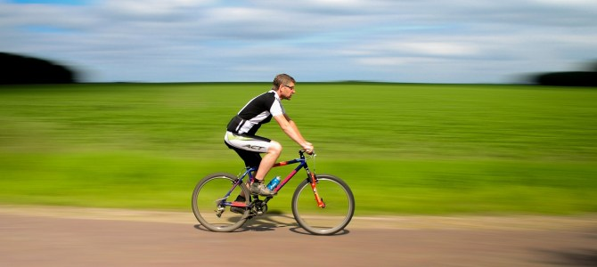 10 Tips for Traveling with Your Bike