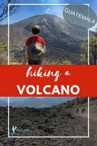 Hiking Pacaya Volcano in Guatemala was one of the best things we did in Guatemala. We hired Old Town Outfitters to lead us up active Volcan Pacaya. We learned about the flora, fauna, and geology of the area, roasted marshmallows in a volcano vent, and had an outstanding lunch. Here's how you can plan your own trip.