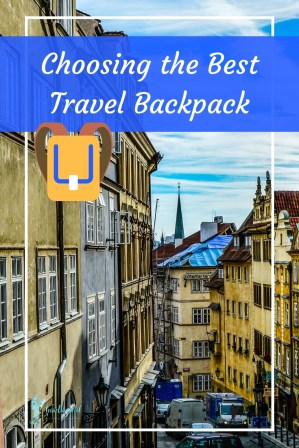 How to choose the best travel backpack. #travel #backpacking #Europe | best travel backpacks reviews, travel backpack carry on, travel backpacks, travel backpacks for women, travel backpacks for men, travel backpacks for kids, travel backpack for Europe, best daypack for travel, backpack luggage, backpacking, backpacking Europe, Osprey, Eagle Creek, REI, e-bags, Deuter, Timbuk2, Patagonia, amazon, one shoulder backpacks, laptop backpack, carry on backpack, rolling backpack