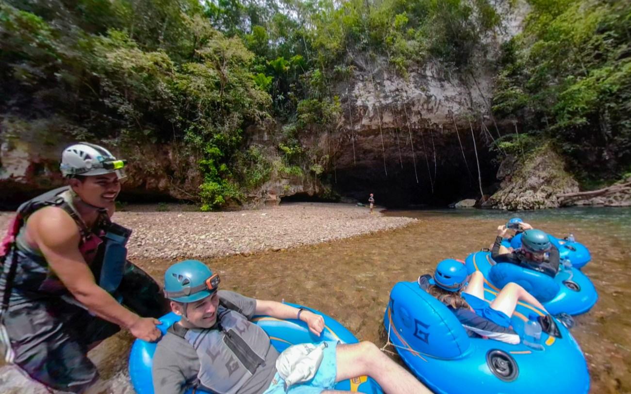 cavetube cave tubing belize reviews