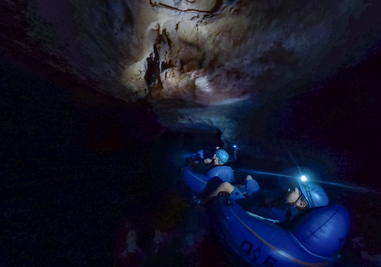 belize adventure packages can include cave tubing and zip lining