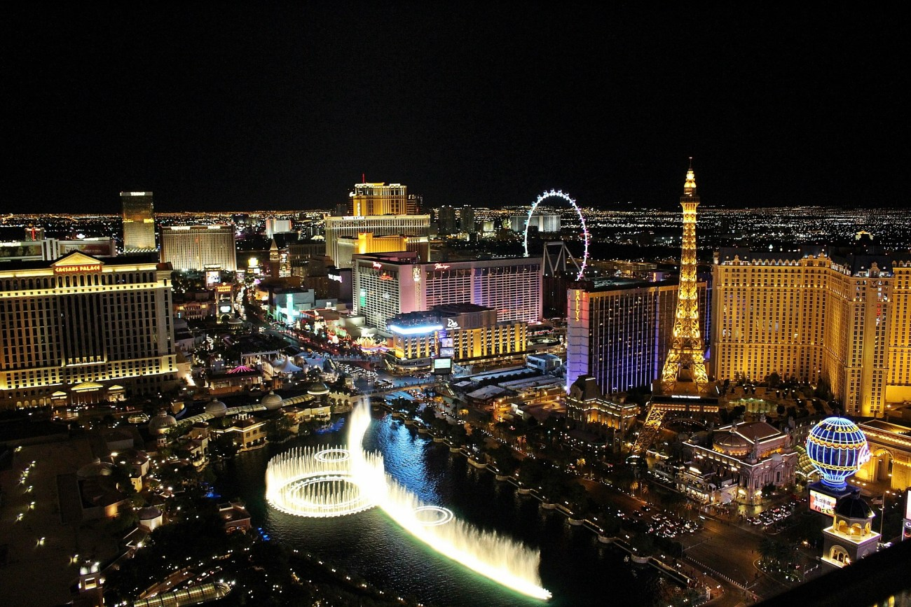 free things to do in Las Vegas for free