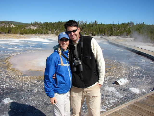 TravelingMel and Traveling Filmmaker