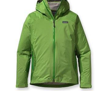 Review: Women's Rain Shadow Jacket – Patagonia