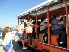 Corregidor Experience