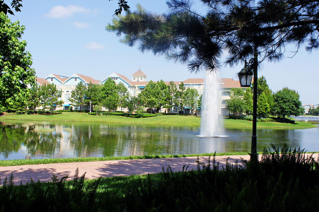 9 Reasons Why Disney Deluxe Villas Beat Hotels