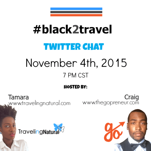#black2travel