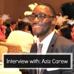 Aziz Carew