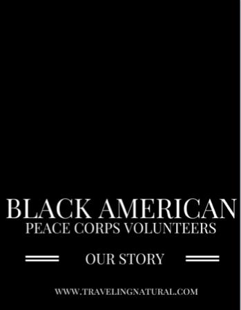 Black American Peace Corps Volunteers ebook