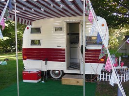 vintage campers 14