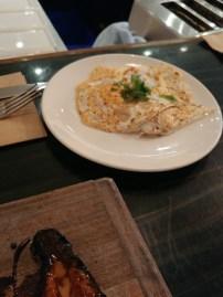 Medina Cafe: Over-easy eggs