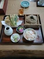 Tempura Dinner