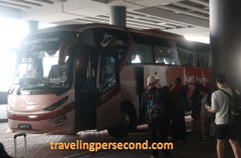 Bus Star Mart