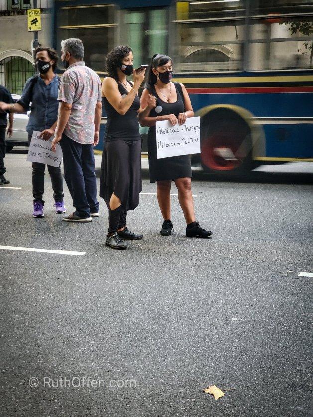 tango protest image courtesy of Ruthoffen.com