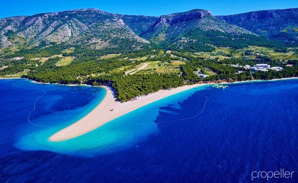 Brac Island 1