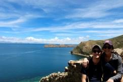 Incan Labrynth at Isla del Sol