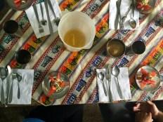 Lunch Starter (Chicken Salad)