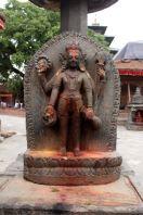 Hindu Shrine at Durbar Square