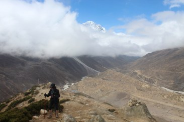 Acclimatization Day Hike in Dingboche (Day 6)