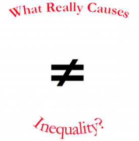 Inequality sign