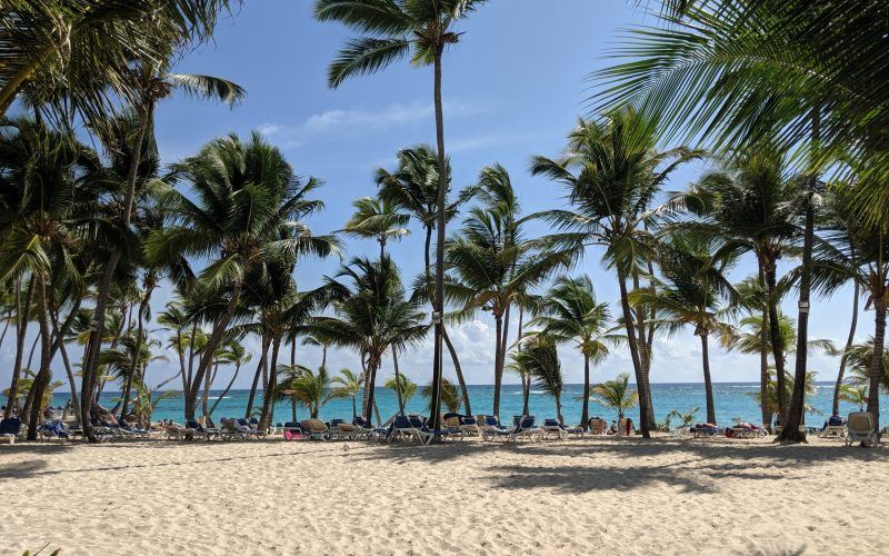 RIU Palace Bavaro featured image