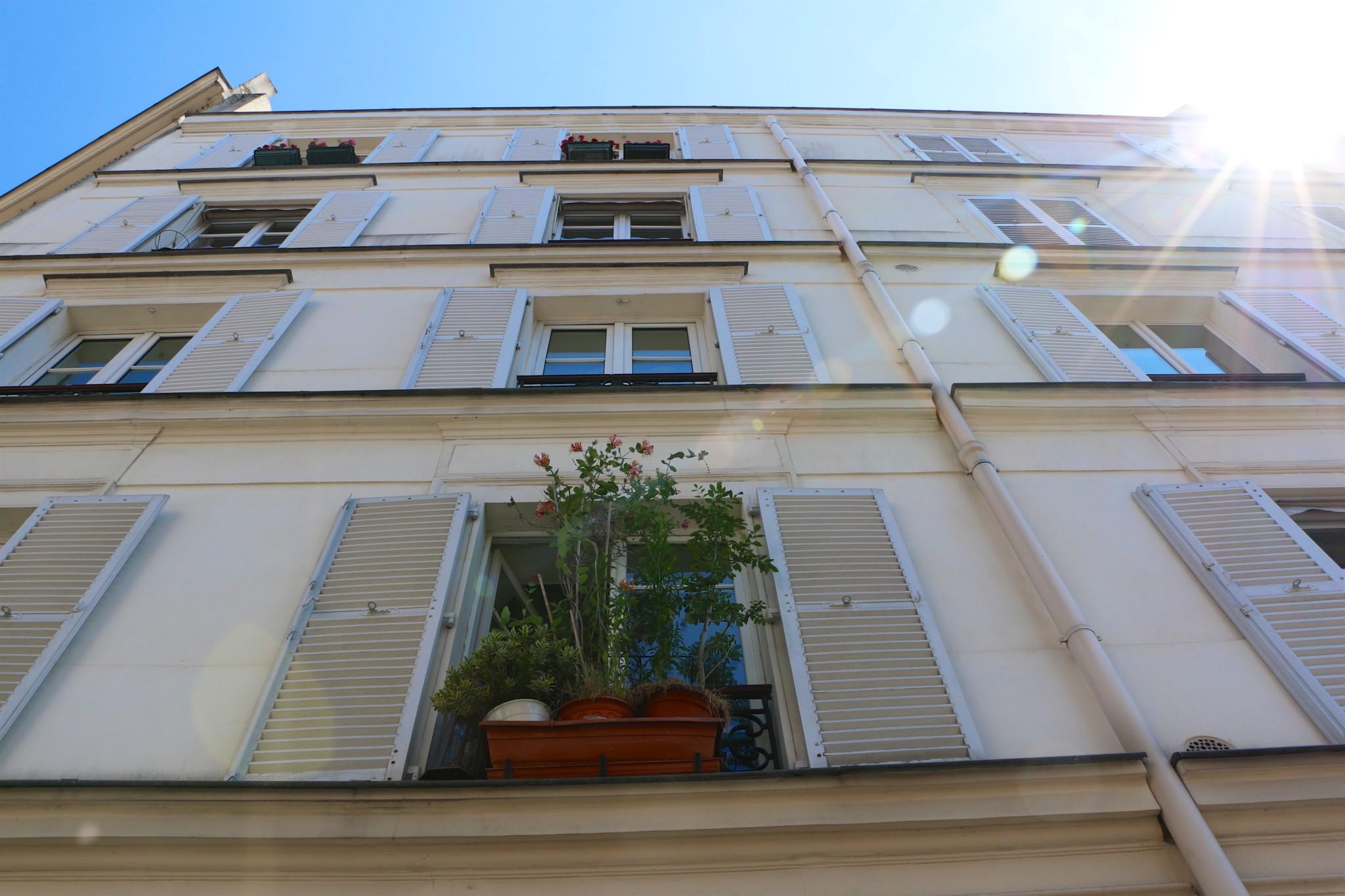 Van Gogh's Home│Montmartre
