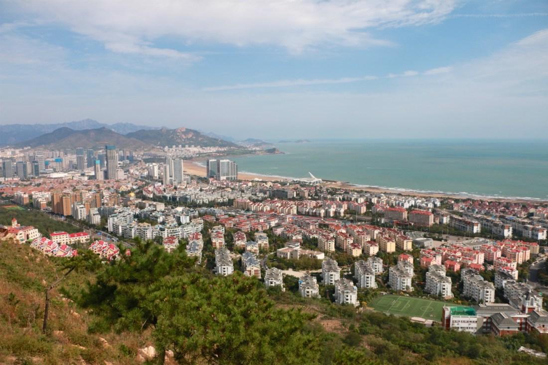 Fushan Qingdao